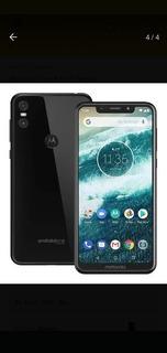 Motorola One 2 Meses De Uso El Wifi Tiene Poca Señal Liberad