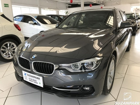 Bmw 320 I Active Flex 2017