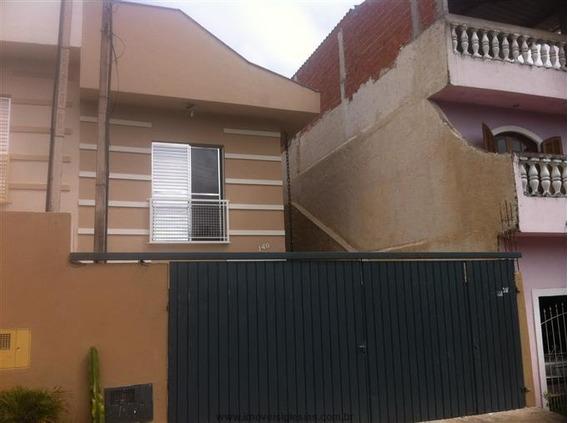 Casas À Venda Em Mairiporã/sp - Compre A Sua Casa Aqui! - 1366911