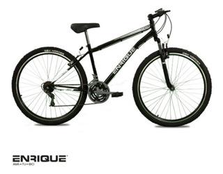 Bicicleta Enrique R29 035sus Vertigo Suspension 21 Veloc.