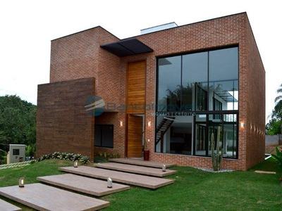 Casa Residencial Em Campinas - Sp, Joaquim Egídio - Ca01421