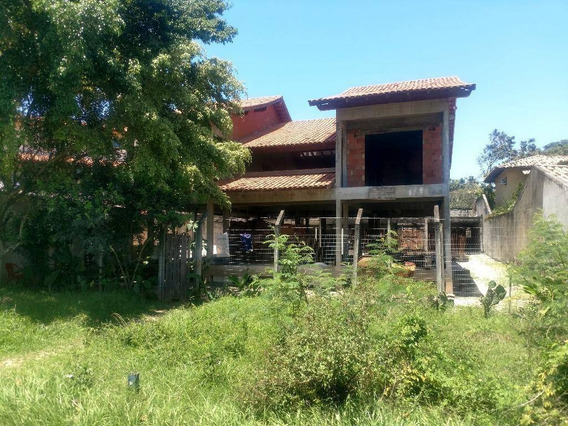 Casa, 4 Quartos, Venda, Camboinhas - Ca0188
