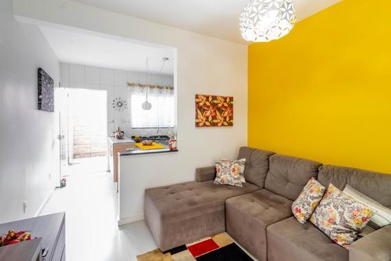 Casa Residencial Para Alugar - 08564.001