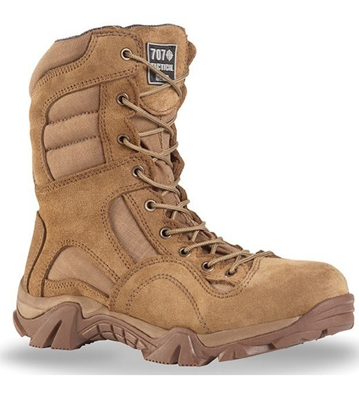 Botas Militares Tácticas Originales Zapatos Swat Hombre Dama