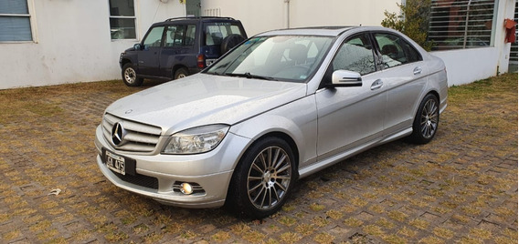 Mercedes Benz C350 Avantgarde 3.5 V6