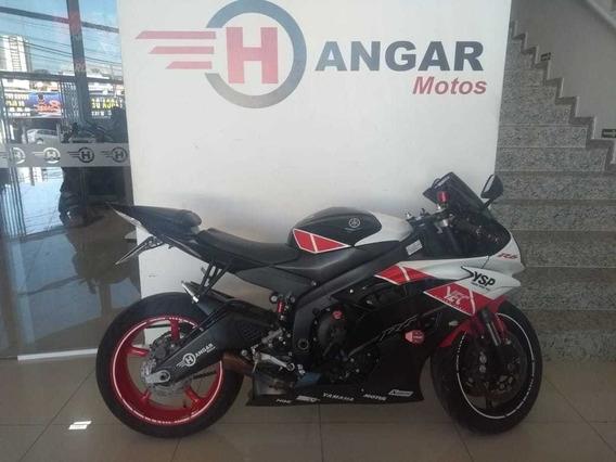 Yamaha - Yzf R6 2012