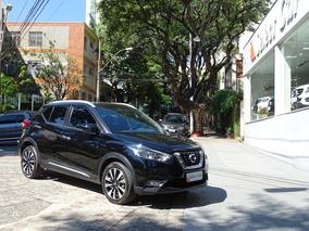 Nissan Kicks Sl 1.6 Cvt Flex (0476)