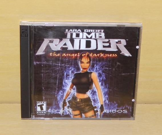 Lara Croft - Tomb Raider - The Angel Of Darkness - Pc