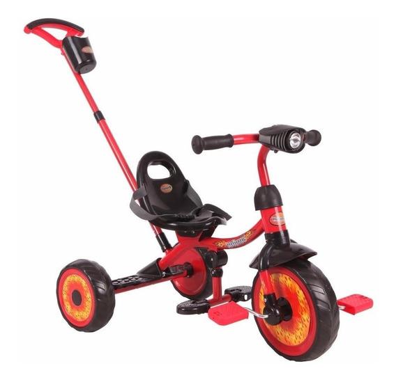 Triciclo Prinsel Smiler Luxe Boy