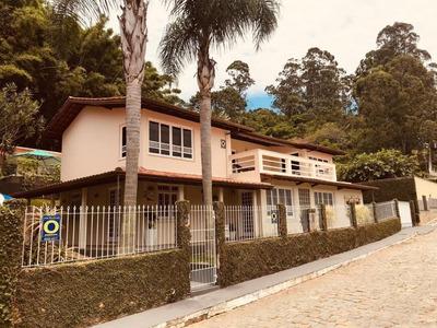 Casa À Venda, 400 M² Por R$ 2.200.000 - Cabeçudas - Itajaí/sc - Ca0656