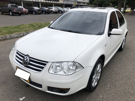 Volkswagen Jetta Trendline Automatico 2.0 - Gran Oportunidad