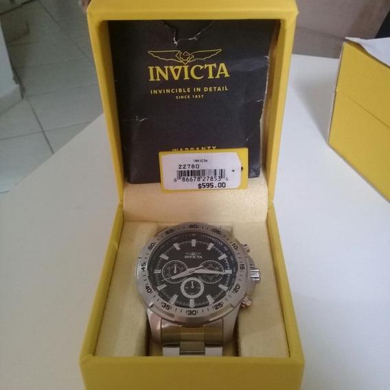Relógio Invicta Speedway 22780