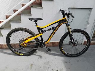 Bike Lapierre Zesty N/ Trek, Scott Aluminio Tam M - Aro 27.5