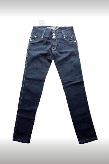 Pantalon Jeans Dama Mujer Talla Pequeña Grande Plus Oferta