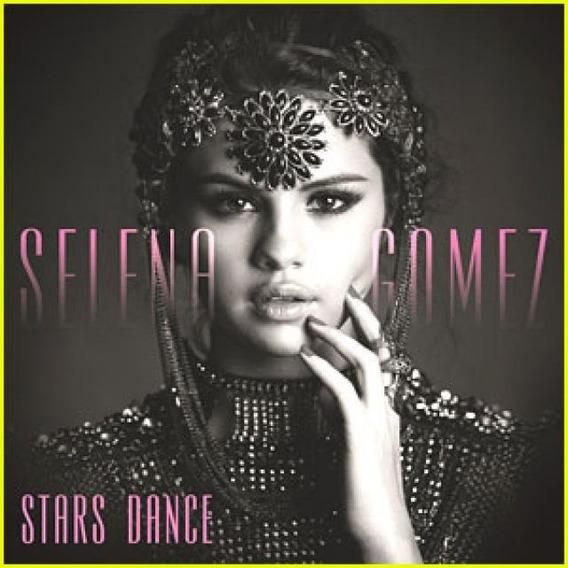 Selena Gomez Stars Dance Cd Nuevo Original