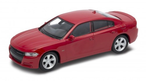 Auto 1:36 Dodge 2016 Charger R T Welly Lionels 3742