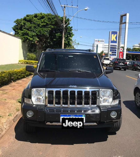 Jeep Commander 2006 5.7 Limited 5p