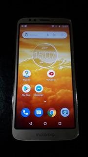 Celular Motorola E5 Un Mes De Uso