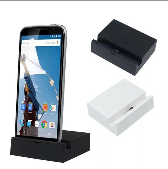 Dock Station Para Smartphone Samsung