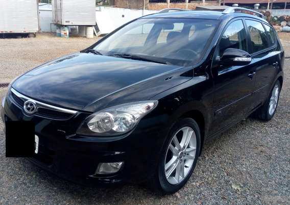 Hyundai I30 2.0 Cw