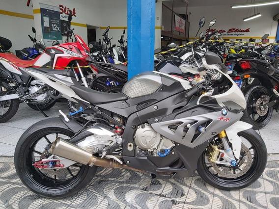 Bmw S1000rr 2014 Moto Slink