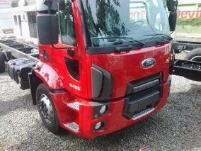 Ford Cargo 2429 6x2 0km 175.000,00