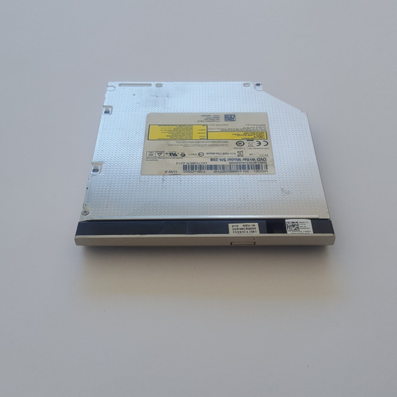 Drive Leitor Sn-208 Notebook Dell Inspiron 14r 5420