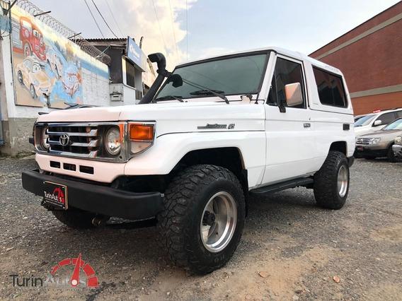 Toyota Land Cruiser Fj 4.0 1992