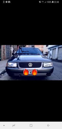Volkswagen Santana 1999 2.0 Mi 4p