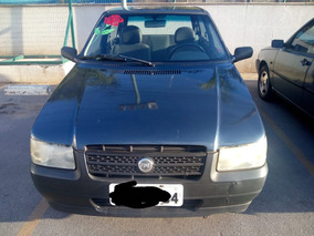 Uno Mille Fire 2004/2005, Motor Bom, Ipva 2019 Pago