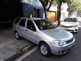 Fiat Palio Weekend 1.4 Elx Fire