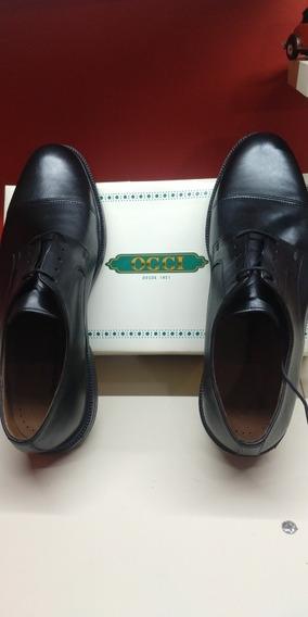Zapatos Oggi Hombre , Nuevos !!!