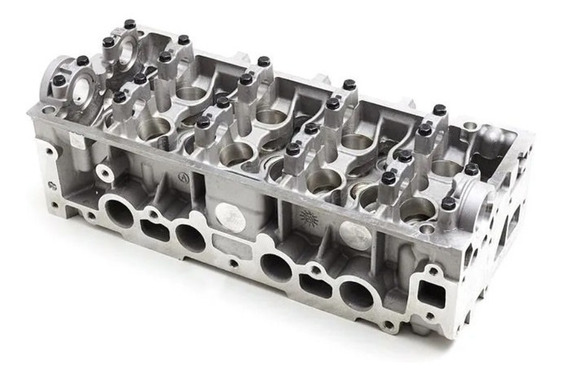 Cabecote Para Motor Vw Caravelle 2.4 10v Aja 98-00