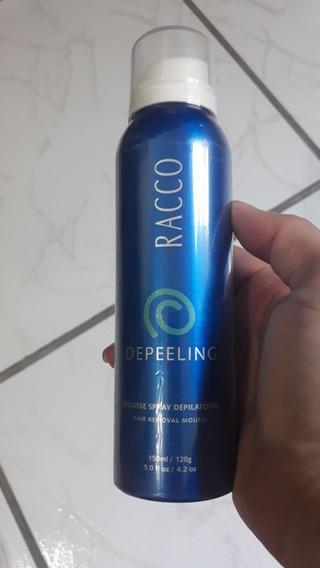 Mousse Depilatório Racco