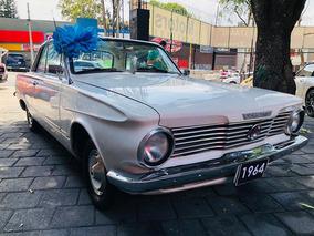 Chrysler Valiant Hard Top 1964