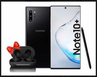 Celular Galaxy Note 10 6.3 256gb