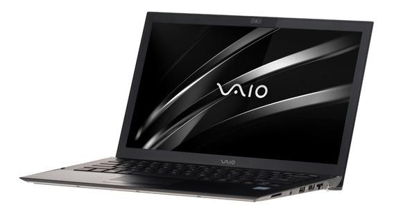 Notebook Vaio Pro 13g Intel Core I5 Free Dos 4gb 128