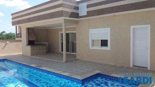 Imagem 1 de 11 de Casa Em Condomínio - Tarumã - Sp - 643991