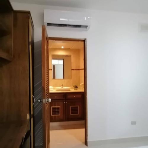 Imagen 1 de 9 de Apartamento En Punta Cana En Alquiler