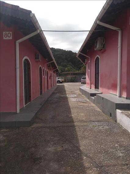 Kitnet Em Jardim São Miguel, Guarujá/sp De 42m² 1 Quartos Para Locação R$ 350,00/dia - Kn382190