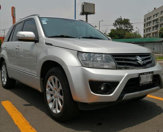 Suzuki Grand Vitara 4at Lux Gls
