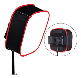 Softbox Para Iluminador De Led Yn300/600/900/1200 Difusor