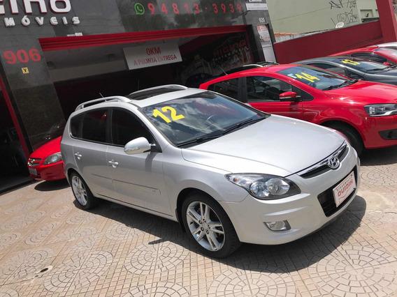Hyundai I30 Cw - 2011/2012