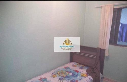 Imagem 1 de 14 de Casa Com 3 Dormitórios À Venda, 100 M² Por R$ 350.000,00 - Jardim Paulista - Guarulhos/sp - Ca0024