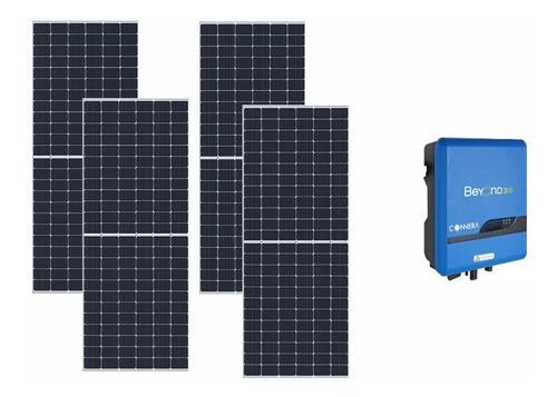 Imagen 1 de 1 de Planta Solar Interconexion A Cfe