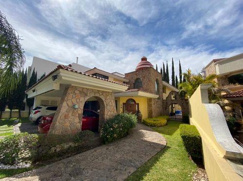 Imagen 1 de 13 de Casa En Venta En Valle Real