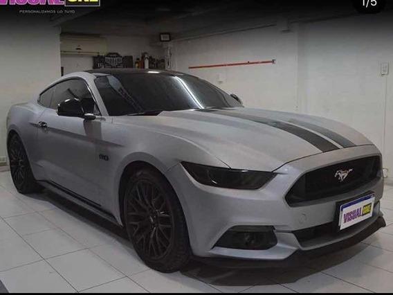 Ford Mustang 2018 5.0 Gt 421cv