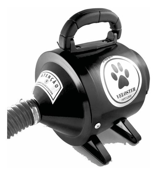 Secador Soprador Profissional / Banho E Tosa/ Pet Shop
