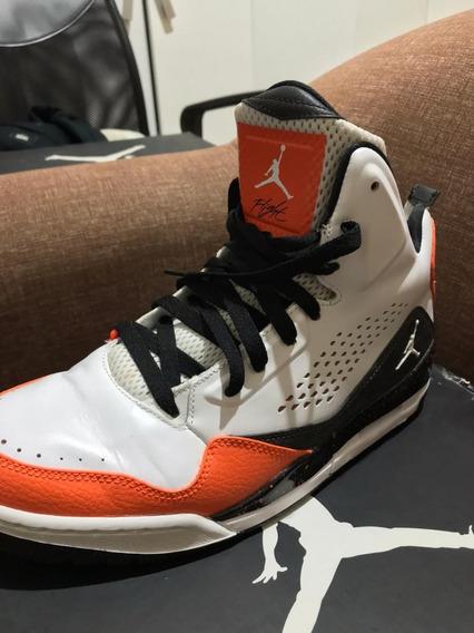 Tênis Nike Jordan Sc-3