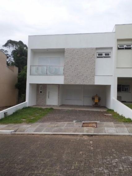 Casa Em Vila Nova Com 3 Dormitórios - 295086